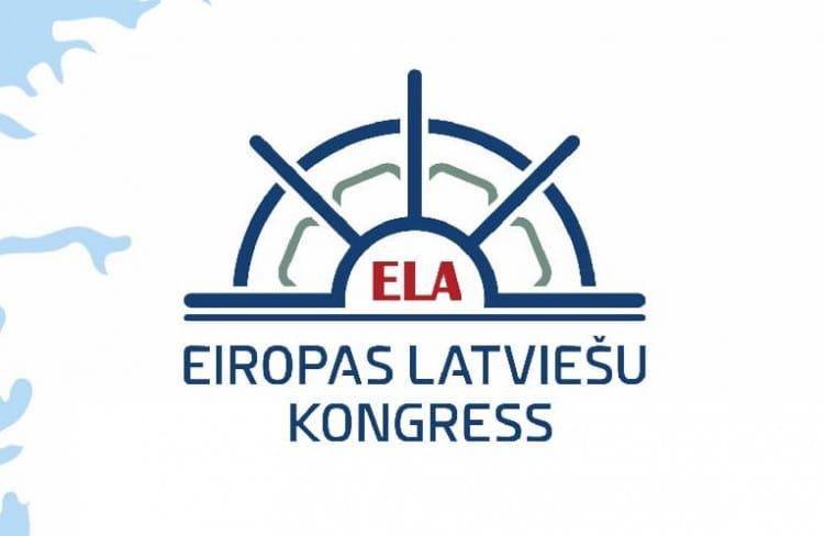 Jūlija beigās notiks pirmais Eiropas Latviešu kongress
