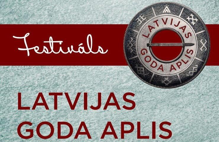 Latvijas goda aplis