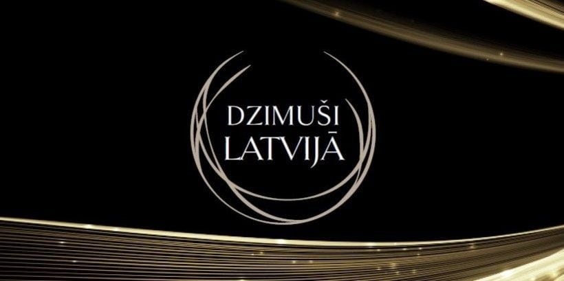 """Koncertcikls """"Dzimuši Latvijā"""""""